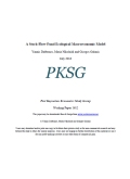 2016 (PKSG-Ecological)